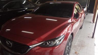 2015 Mazda 6 - Mewah berkualitas siap pakai
