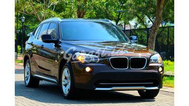 2013 BMW X1 E84 - Tenaga Dahsyat