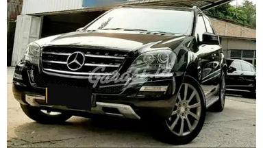 2010 Mercedes Benz ML-Class 350 - Barang Bagus Dan Harga Menarik