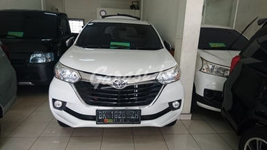 2015 Toyota Avanza G - Terawat Siap Pakai