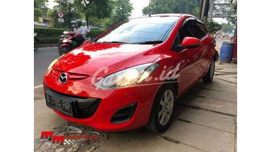 2012 Mazda 2 V