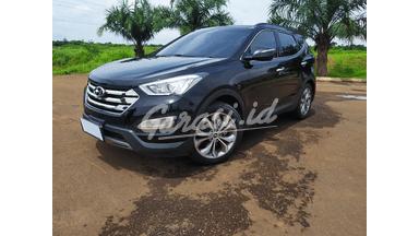 2013 Hyundai Santa Fe CRDI - Nyaman Terawat