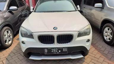 2011 BMW X1 - Mewah Siap Kredit