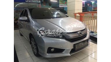 2014 Honda City S - Barang Istimewa Dan Harga Menarik