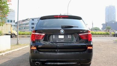 2014 BMW X3 XDRIVE - GOOD CONDITION TERAWAT,MULUS,INTERIOR OKE & SANGAT APIK (s-4)