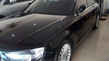 2013 Audi A4 1.8T - Sedan Mewah, Terawat Luar Dalam, Siap Pakai (s-3)