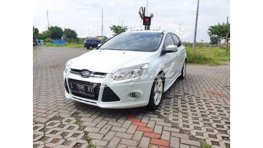 2014 Ford Focus EA - Murah Berkualitas