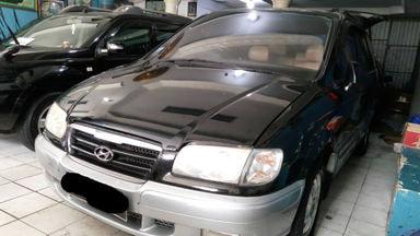 2005 Hyundai Trajet GL - Siap Pakai