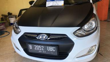 2012 Hyundai Grand Avega 1.5 - Matic Good Condition
