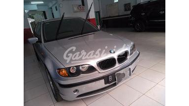 2002 BMW 318i 1.8 - Siap Pakai