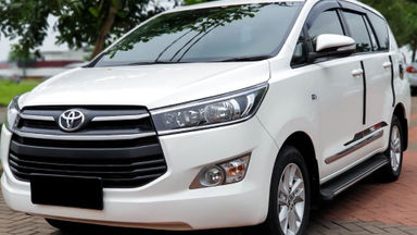 2017 Toyota Kijang Innova Reborn - Mobil Pilihan