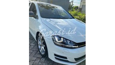 2014 Volkswagen Golf Tsi 1.4 - Mulus Terawat