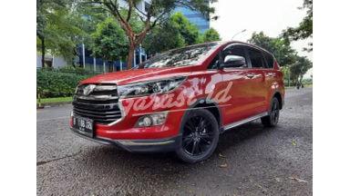2020 Toyota Kijang Innova Venturer