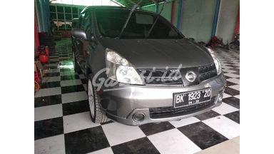 2008 Nissan Livina XV - Good Condition