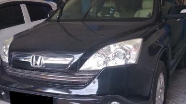 2008 Honda CR-V - Mulus Terawat