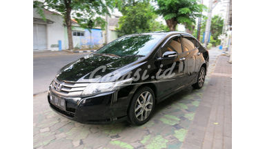 2010 Honda City E - Good Condition