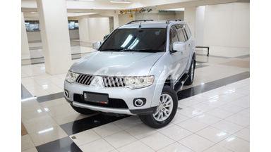 2011 Mitsubishi Pajero Sport exceed - Istimewa Siap Pakai