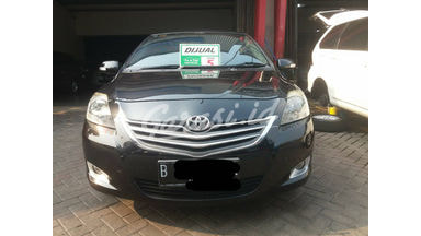 2012 Toyota Vios G