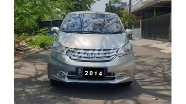 2014 Honda Freed psd - Kondisi Mulus Tinggal Pakai