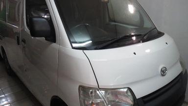 2012 Daihatsu Gran Max blind van - Barang Bagus Siap Pakai