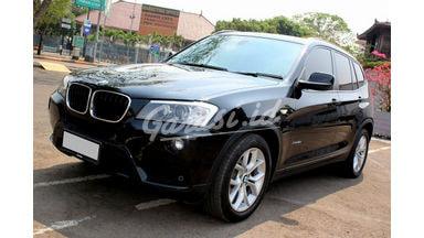 2014 BMW X3 Xdrive - Barang Istimewa