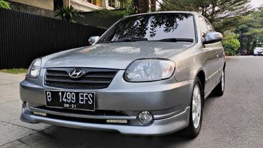 2011 Hyundai Avega GX - Barang Antik