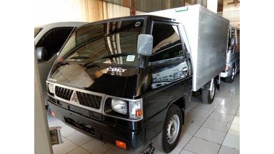 2012 Mitsubishi Colt L 300 BOX - Unit Super Istimewa