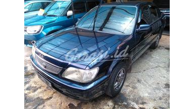 2000 Toyota Soluna GLi - SIAP PAKAI!