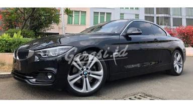 2018 BMW 430i Sport Cabrio - Barang Bagus Dan Harga Menarik