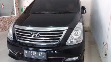2013 Hyundai H-1 - Barang Bagus Dan Harga Menarik