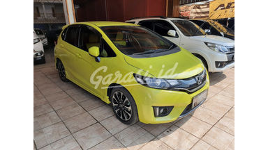 2017 Honda Jazz RS