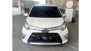 2017 Toyota Calya G