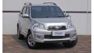 2012 Toyota Rush S - Free Service & Kualitas Terbaik