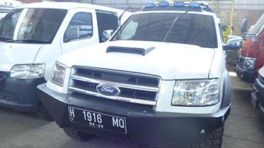 2007 Ford Ranger 4X4 XLT - Siap Pakai Dan Mulus (s-0)