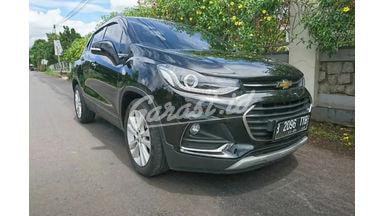 2018 Chevrolet Trax AT - Pemakaian Pribadi