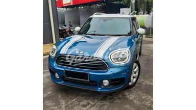 2017 MINI Cooper Countryman - Mobil Pilihan
