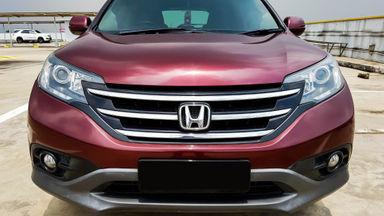 2013 Honda CR-V 2.4 - Mobil Pilihan (s-1)