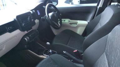 2017 Suzuki Ignis gx - Warna Favorit, Harga Terjangkau (s-6)