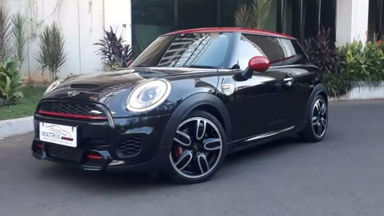 2016 MINI Cooper - Good Condition Kredit Ok