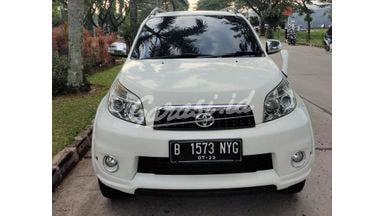 2013 Toyota Rush S