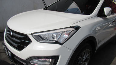 2012 Hyundai Santa Fe CRDi - Terawat - Siap Pakai