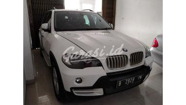 2007 BMW X5 at - Terawat Siap Pakai