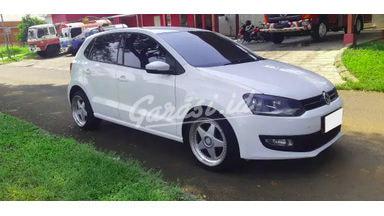 2012 Volkswagen Passat Volo - SIAP PAKAI !!!