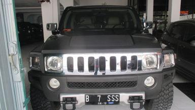 2009 Hummer H3 2.7 - Siap Pakai