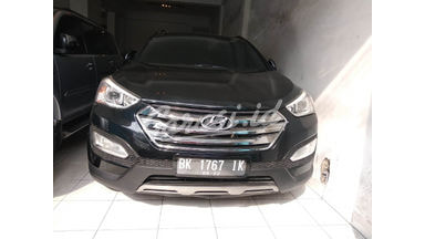 2012 Hyundai Santa Fe CRDI - Terawat Mulus