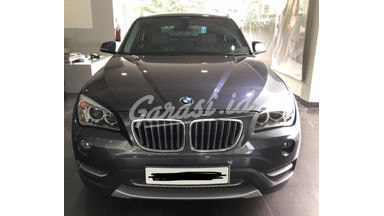 2013 BMW X1 X1 - Matic Good Condition low km