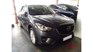 2012 Mazda CX-5 Grand Touring - Favorit Dan Istimewa