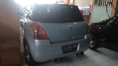 2008 Suzuki Swift - Mulus Siap Pakai (s-7)