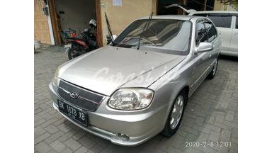 2006 Hyundai Avega GL - Nyaman Terawat