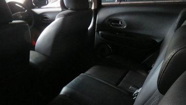 2015 Honda HR-V 1,5 - SIAP PAKAI!!! (s-4)